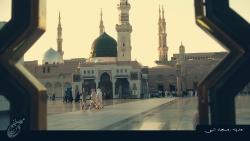 مدینه - مسجد نبوی (ص)