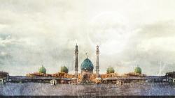 Imam Mahdi pbuh