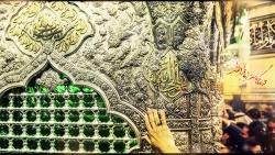حرم امام حسین (ع) عکس با کیفیت ضریح