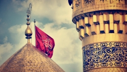 کربلا - حرم حضرت عباس