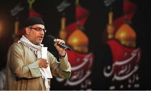 دانلود گلچین مداحی عربی از نزار قطری